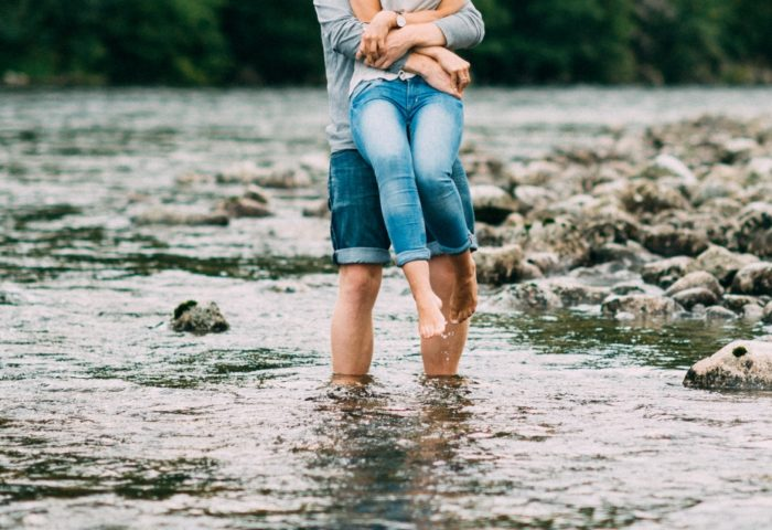 Jon Andreas + Anne Hilde  Pre-wedding session 