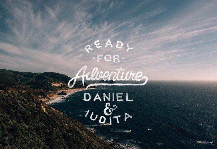 Daniel + Qudita | San Francisco |