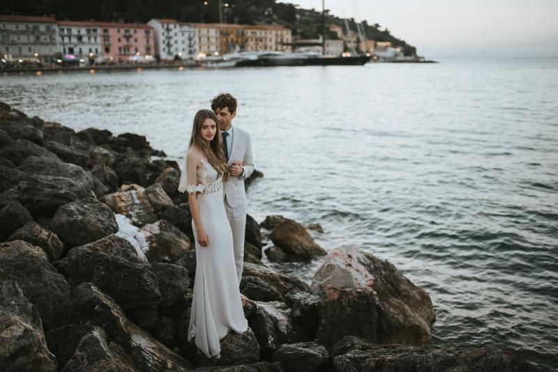laura + pavel // porto santo stefano, tuscany