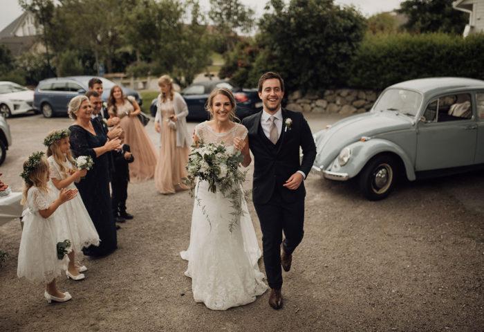 Renate + Tor Øyvind // Norway Wedding Photography