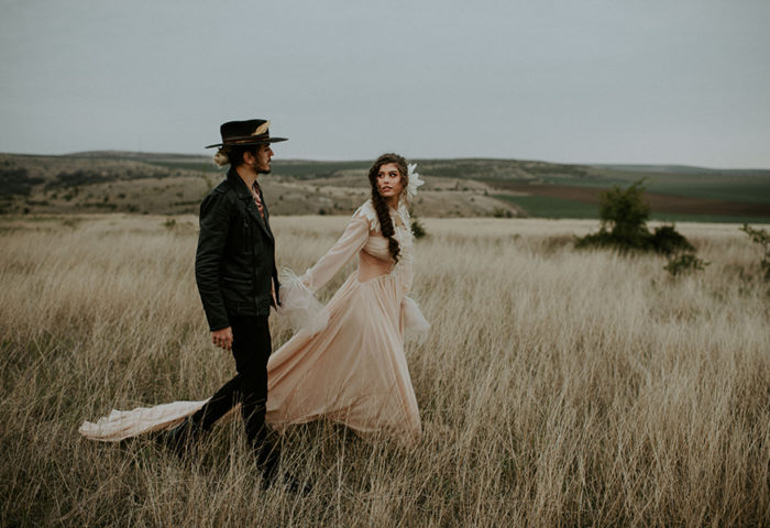 safari styled love shoot